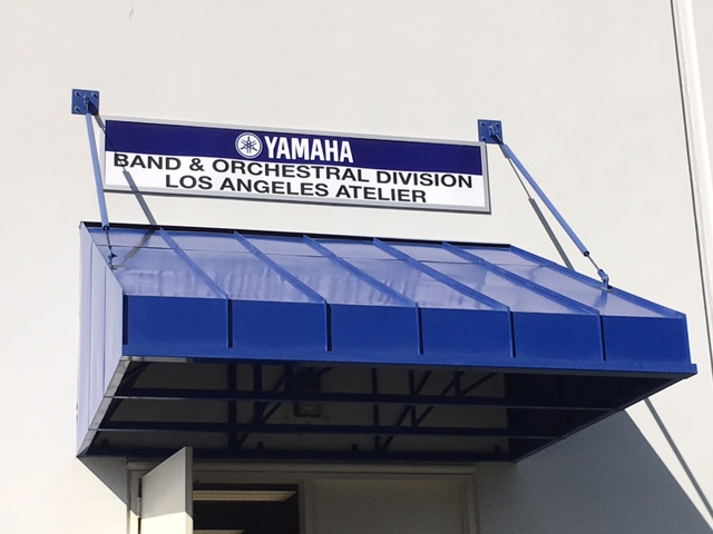 Yamaha Band and Orchetral Altelier